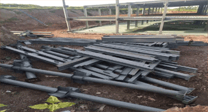 海南钢结构应用在以下五大行业!