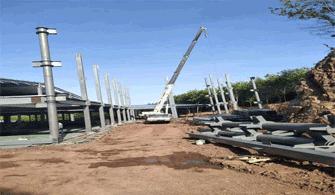 海南钢结构材料的质量检查和基本要求