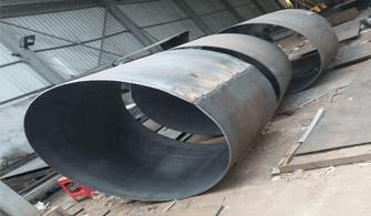 海口钢结构焊接拉伸弯曲冲击试验