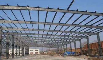海南钢结构告诉您钢结构工程有哪些优势